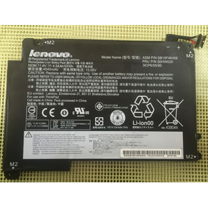 batterij voor Lenovo ThinkPad P40 Yoga Workstation