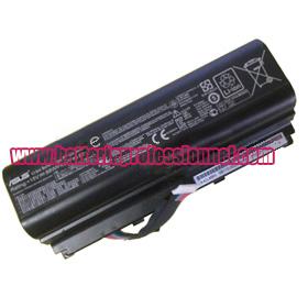 batterij voor Asus G752V