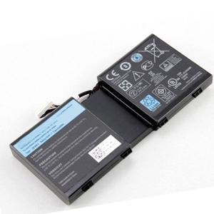batterij voor Dell Alienware 17