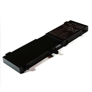 batterij voor Asus N550JA