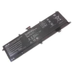 batterij voor ASUS VivoBook X201E
